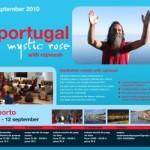 Portugal: Swami Rajneesh, Discípulo de Osho, em Portugal
