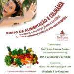 Portugal: Curso de Alimentação e Culinária Ovo-Lacto-Vegetariana por Zélia Santos