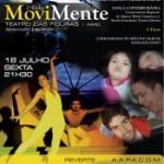 Portugal: 2ª Gala MoviMente a Favor da AAPACDM em Faro Apoiada pelo Método DeRose