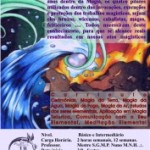 """Brasil: Curso """"A Magia dos Elementais"""" pelo Achárya Nuno"""