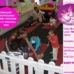 Portugal: Curso de Formação de Professores de Baby Yoga Om