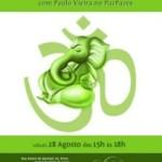 Portugal: Workshop de Mantra no PazPazes com Paulo Vieira