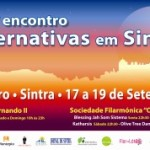 Portugal: V Encontro de Alternativas em Sintra – Mostra de Projectos Alternativos 2010