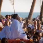 Portugal: Curso da Técnica de Meditação Integrada da Amma