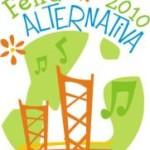 Portugal: Feira Alternativa 2010 no Jardim Tropical em Lisboa