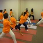Portugal: 1º Aniversário do Hot Yoga em Portugal – Academia Yoga Darshan