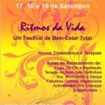 """Portugal: Festival da Luz  """"Ritmos da Vida"""" na Quinta da Calma"""