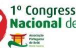 Portugal: 1º Congresso Nacional de Reiki no Porto