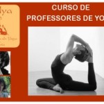 Portugal: Curso de Professor de Yoga na Vidya – Academia de Yoga