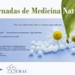 Portugal: I Jornadas de Medicina Natural no Porto