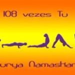 """Portugal: Workshop """"108 VEZES TU"""" – 108 Saudações ao Sol Com Bel Janela"""