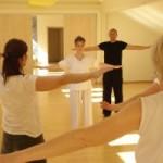 Brasil: Yoga Dervixe no Retiro Rosa de Nazaré com Emma Thyloch e Olivier Benhamou