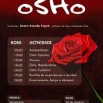 """Portugal: Intensivos de """"Osho Meditations"""" por Swami Ananda Yogam em Santa Maria da Feira"""