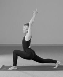 Portugal: Workshops de Hatha Yoga com Satya Greenstone na Quinta da Calma