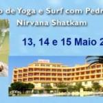 """Portugal: Encontro de Yoga e Surf com Pedro Kupfer """"Hatha Yoga e Sabedoria"""""""