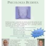 Brasil: Curso de Extensão em Psicologia Budista pelo Irmão Vitor Caruso Jr. e Enio Burgos