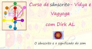 Portugal: Curso de Sânscrito e Vagyoga com Dirk Al em Sintra e Lisboa
