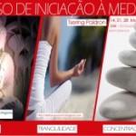 Portugal: Curso de Iniciação à Meditação com Tsering Paldrön em Matosinhos