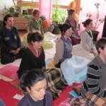 Portugal: Retiro de Meditação Com Peter Bampton na Casa das Ervas Silvestres Em Montemor-o-Velho