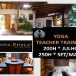 Portugal: Formação de Professores – Yoga Teacher Training do Champa.Shala