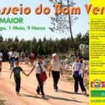 Portugal: Caminhada e Yôga Para Todos no Domingo de Bom Verão em Rio Maior