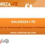 Portugal: Valoriza-TE – Feira de Valorização Pessoal e Profissional