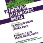 Portugal: VI Encontro de Alternativas em Sintra