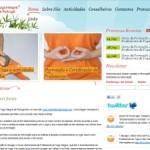 Portugal: Novo Site da Associação de Yoga Integral