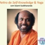 Portugal: Retiro de Self-Knowledge & Yoga com o Swami Suddhananda em Mafra