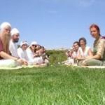 Portugal: Curso Internacional de Formação de Professores de Kundalini Yoga
