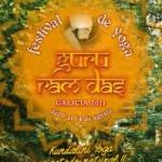 Espanha: Festival de Kundalini Yoga Guru Ram Das Galicia 2011
