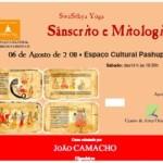 Portugal: Curso de Sânscrito e Mitologia com João Camacho