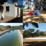Portugal: Albergue Yogi no Alentejo – Casa da Romã