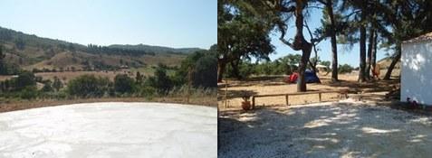 Portugal: Albergue Yogi no Alentejo - Casa da Romã