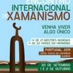 Portugal: Encontro Internacional de Xamanismo 2011, na Costa da Caparica