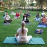 Portugal: Retiro de Meditação e Hatha Yoga com Roop e Tracy Verma Perto da Comporta