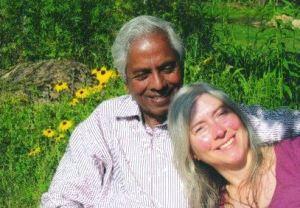 Roop e Tracy Verma