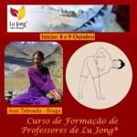 Portugal: Curso de Formação de Professores de Lu Jong por Ana Taboada