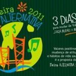 Portugal: Feira Alternativa Lisboa 2011