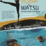 Portugal: Yoga & Watsu com Cláudia Michele e Idit Gurion no Monte Mariposa – Algarve