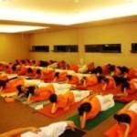 Portugal: Formação de Yogaterapeutas e Prof. de Yoga – Pós-graduação na Índia e Viagem Espiritual Com a AETO