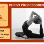 Portugal: Curso de Professores de Yoga na Vidya-Academia de Yoga do Porto