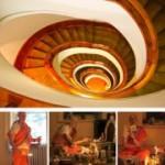 Portugal: Inauguração da Nova Casa Vinyasa com Ganesha Pújá Por Eddie Stern