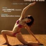 Portugal: A Dança e o Yôga. Coreografia de Ásana, com João Camacho