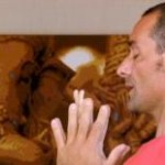 """Portugal: Retiro de Yoga """"A Essência da Bhagavad Gítᔝ com Pedro Kupfer"""