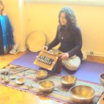 Portugal: Sessão de Relaxamento Com Taças Tibetanas com Tânia Faísca