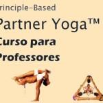 Portugal: Principle-Based Partner Yoga Curso para Professores