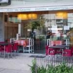 """Portugal: Novo Restaurante Vegetariano """"Shiila's Place"""" em Lisboa"""