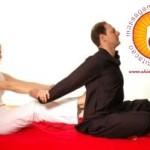 Portugal: Curso de Yoga-Massagem Tailandesa por Bruni Maslen em Pedrógão Pequeno