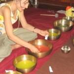 Portugal: Workshop de Taças Tibetanas para Crianças com Tânia Faísca